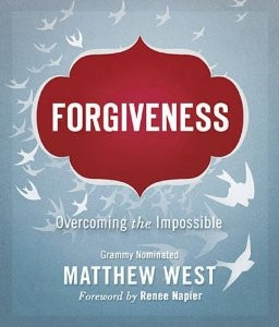 Matthew West, Book Based On Hit Song 'Forgiveness,' From His Latest ...