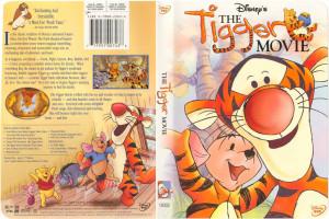 The Tigger Movie | The Tigger Movie DVD | The Tigger Movie Trailer