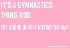 It's A Gymnastics Thing!! Part 1