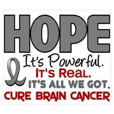 brain tumor awareness month ribbon | Brain Tumor Awareness Month Drink ...