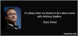 Quotes By Anthony Hopkins