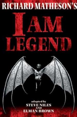 am legend book pictures 4