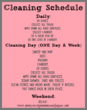 ... : House Cleaning Quotes Sayings , House Cleaning Quotes Funny