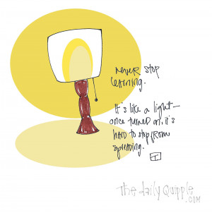 ... yourself education education after school knowledge lamp learning