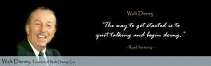 walt disney quotes disneyland