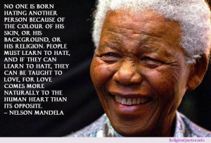 Nelson Mandela fired from hospital