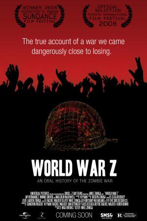 Trailer: World War Z (2013)