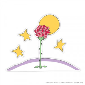 Home > Kids Wall Graphics > The Little Prince >