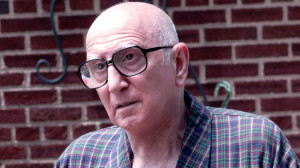 Junior Soprano Junior soprano close up plaid