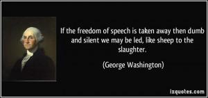 Famous Speech Quotes