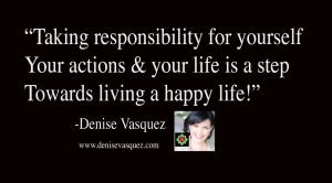Responsibility Quotes Best