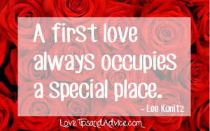 first love quote2