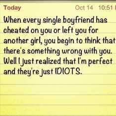 Cheating Boyfriend Quotes For Facebook Ziq boyfriend quotes