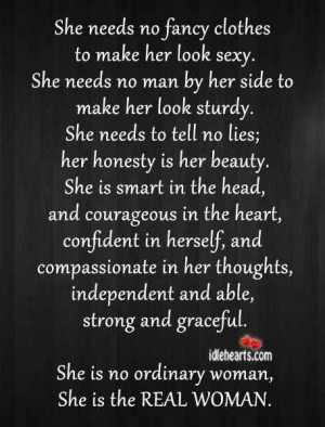 Independent woman, quotes, sayings, real woman