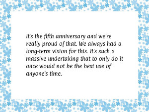 year work anniversary quotes
