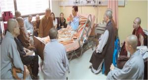 Hospice And Palliative Care...