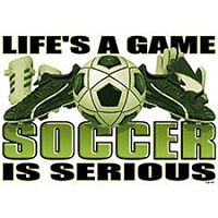 funny soccer quotes and sayings kinnsoccer16 home more soccer stuff ...