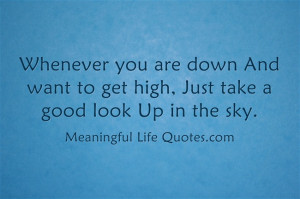 Getting High Quotes Getting high quote