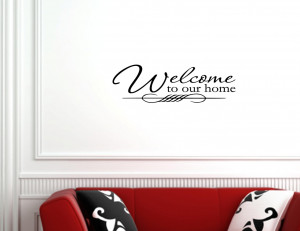 Welcome Back Home Quotes And Sayings