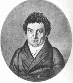 Johann Gottlieb Fichte Pictures