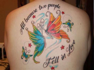 Cute Witty TattooQuotes 15 30 Cute Short Love Quotes Tattoo