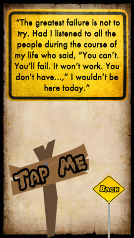 Quotes-ComeBacks-Insults-And-Sayings 1.0 App for iPad, iPhone