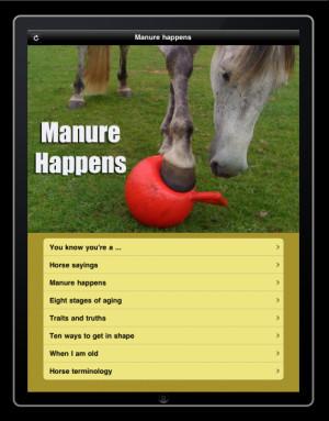 Horseback Riding Quotes Funny