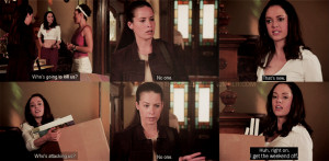 Charmed Quotes Chris