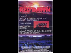 Red Dawn: Fan Made Gallery