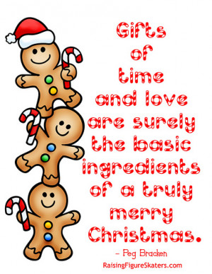Merry Christmas Quotes For Him
