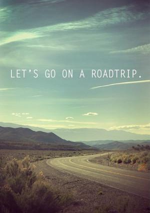 quote, roadtrip, summer