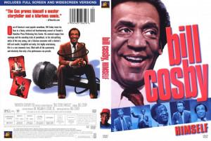 bill cosby himself movie