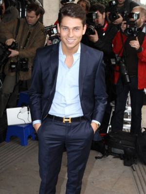 Joey Essex | TRIC TV Awards 2012 | Pictures | Photos | New | Celebrity ...