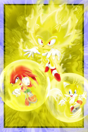 Deviantart More Like Sonic