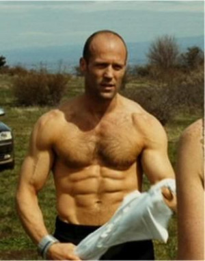 Jason Statham Workout   Jason Statham
