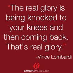 ... real glory