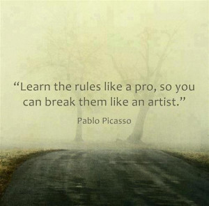 Pablo Picasso motivational inspirational love life quotes sayings ...