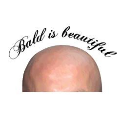 bald_is_beautiful_greeting_cards_pk_of_20.jpg?height=250&width=250 ...