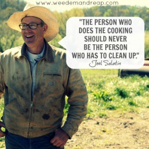 Joel Salatin Quotes | The Busy Mom's Guide to becoming an Expert ...