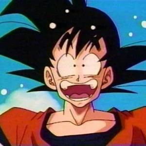 The Funniest Moments From Dragon Ball Z Anything