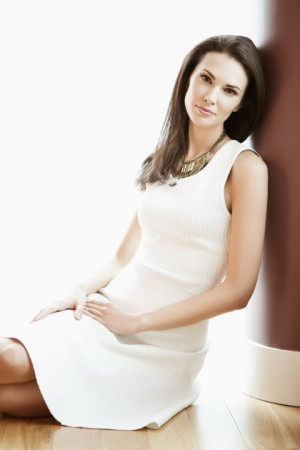 18 november 2013 photo by mike lewis names laura mennell laura mennell