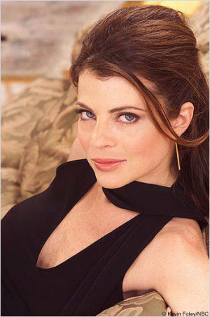 yasmine bleeth Images and Graphics