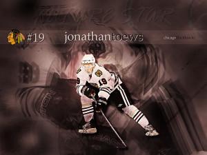 Jonathan Toews Wallpaper Image