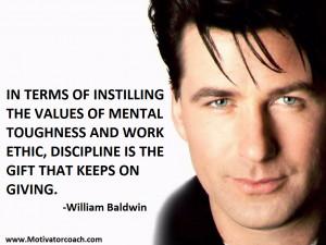 William Baldwin Quotes