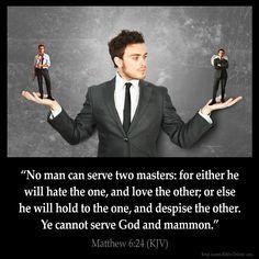 King James Version Scripture More