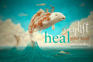 Quotes to Heal and Uplift Your Soul