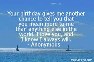 ... birthday wishes for husband in english sayings quotes amp love quotes
