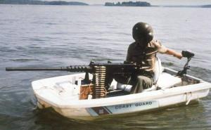 Thread: Iranian Navy Plans to Send Ships Near U.S. Waters