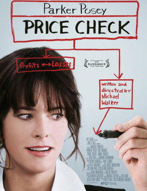 Parker Posey Price Check