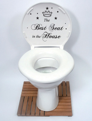Funny Toilet For Footballer